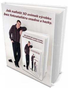 kniha x3D